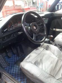 アルピナ B7 turbo